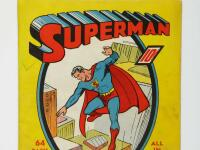 Superman-Comic